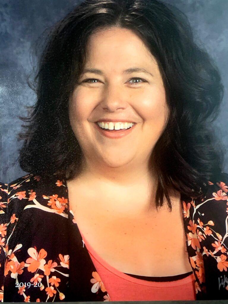 Angela Wilbur